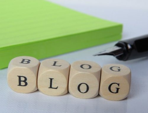 Why Every Real Estate Agent Needs a Blog