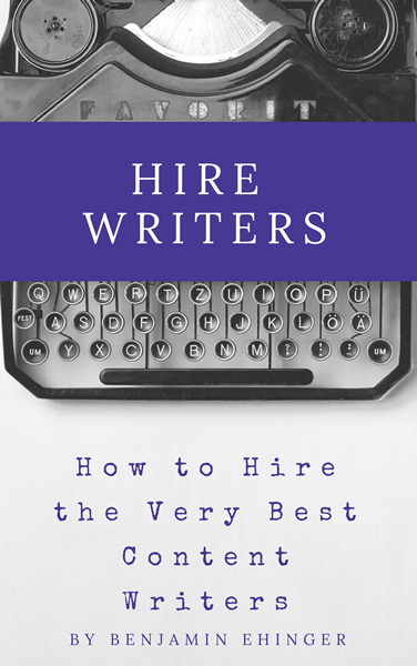 Hire Writers