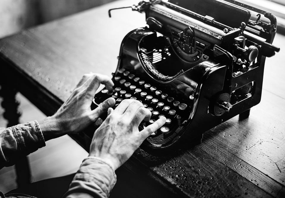 Long-Form Blog Posts